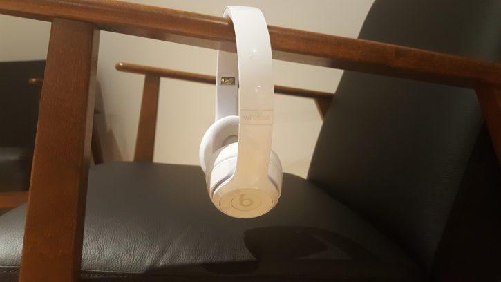 le beats solo 3 wireless votre casque partout tout le temps. Black Bedroom Furniture Sets. Home Design Ideas