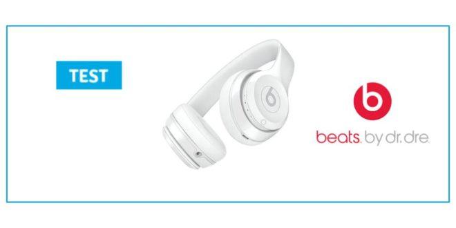 Test Casque Beats Solo 3 Wireless Image de la marqua à la une