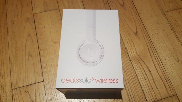 Le Beats Solo 3 Wireless Votre Casque Partout Tout Le Temps