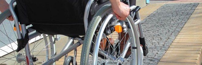 handicap domotique