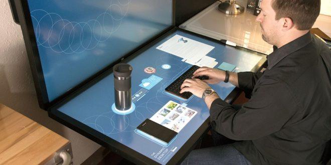 bureau connect bien choisir son espace de travail. Black Bedroom Furniture Sets. Home Design Ideas