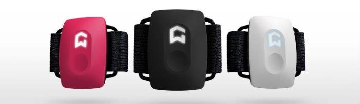gymwatch sensor innovations et objets connectes fitness