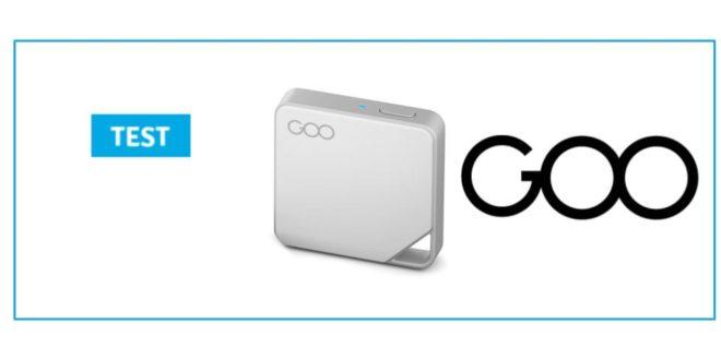 Test Goo Air Disk Image à la Une