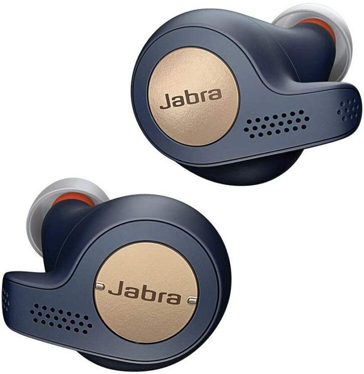Jabra Elite Active 65t écouteurs sans fil