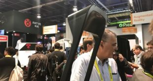 lumus-smart-glasses-réalité augmentée ces 2017