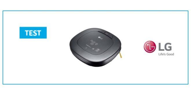 LG Hom-Bot Turbo plus image à la une