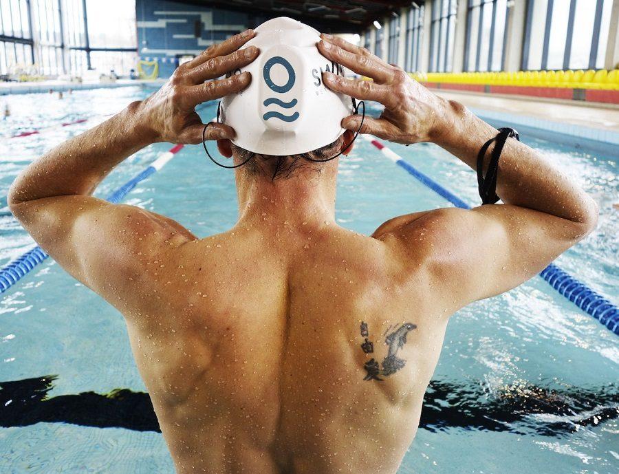 swimbot natation connectée