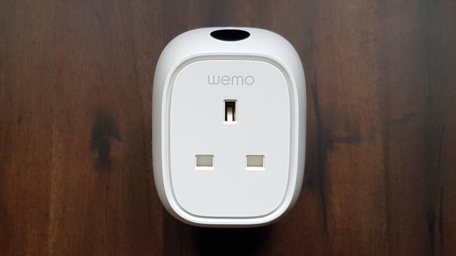 wemo insight switch Prise électrique connectée