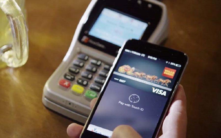 apple pay paiement du futur