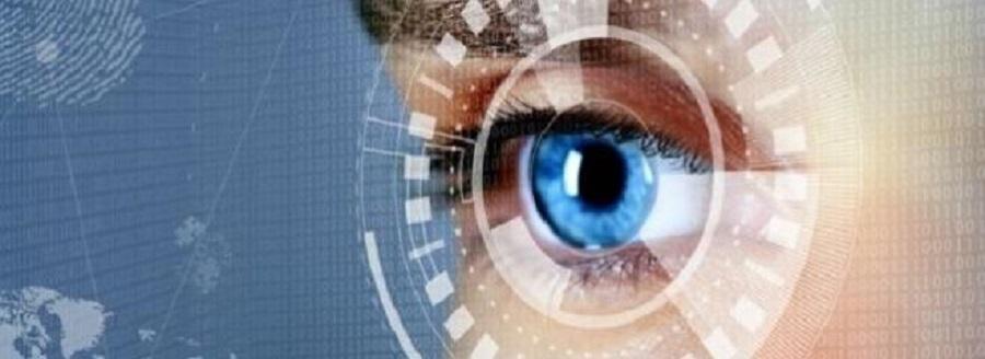 lentilles connectées