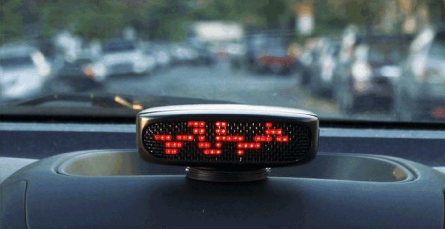 dashbot voiture connectée en 2017