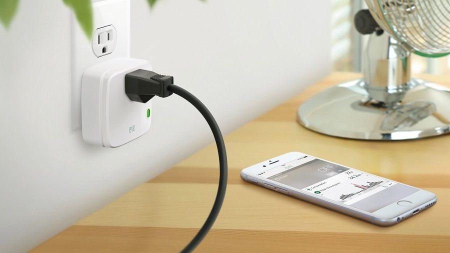 eve energy Prise électrique connectée