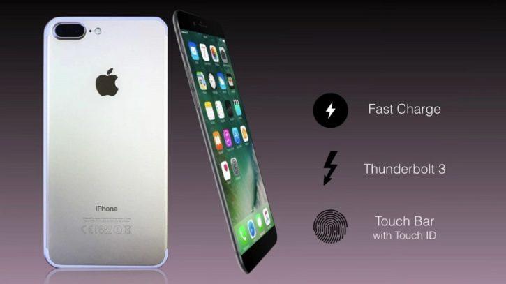 iphone 8 présentation Apple Iphone Ecran