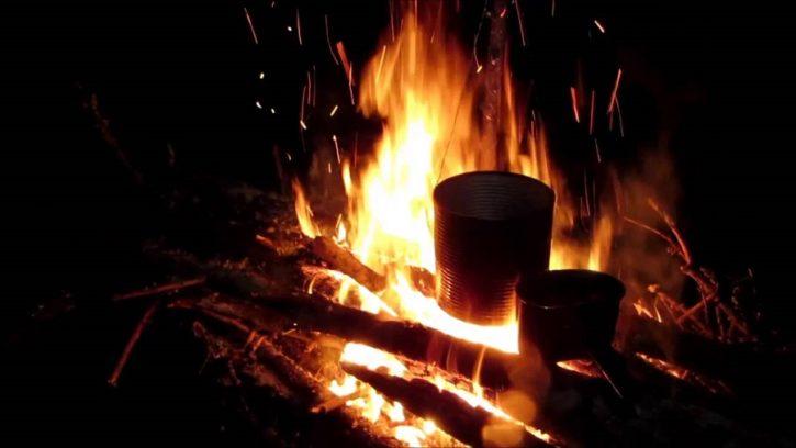 thermostat domotique feu