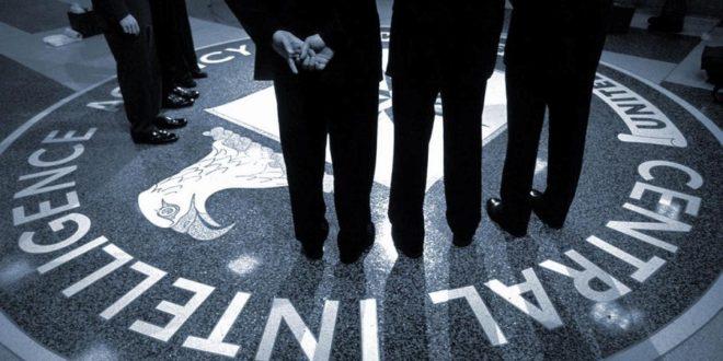 wikileaks cia piratage hacker objets connectés smart device