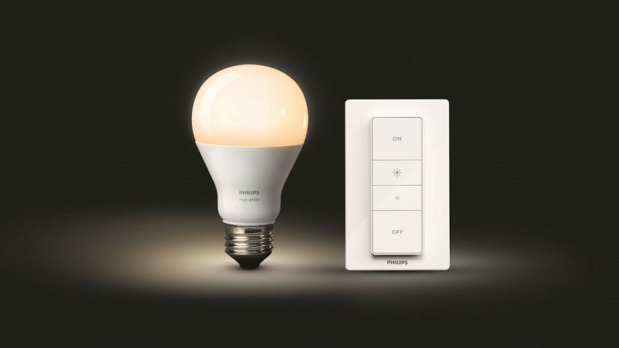 Kit Dimming de Philips Hue