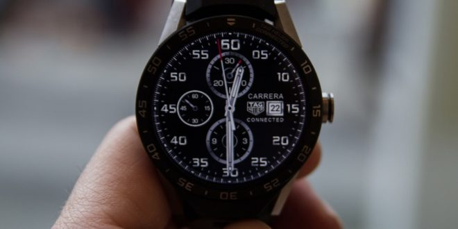 tag heuer tag connected modular