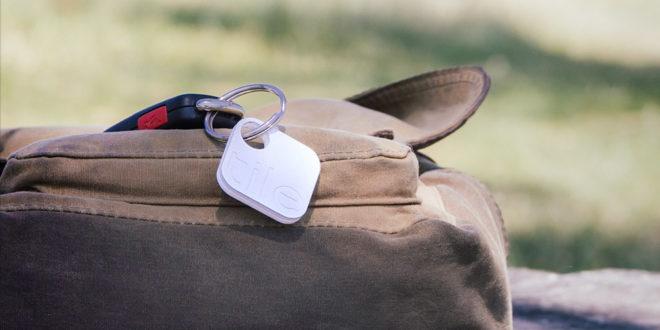 top porte-clés connectés
