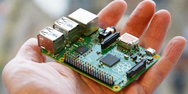 Raspberry-Pi, l interface pour votre domotique DIY 48eb930ec64c