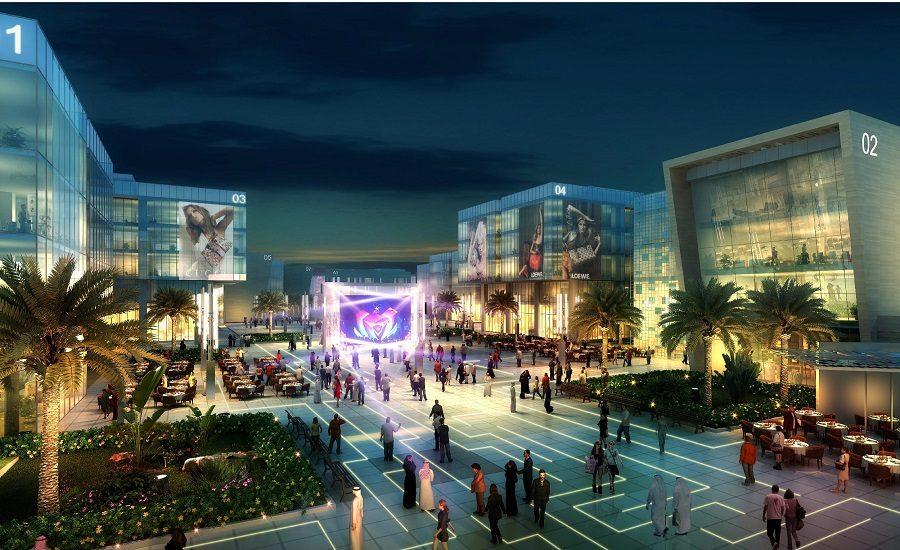 dubai ville connectée en 2017