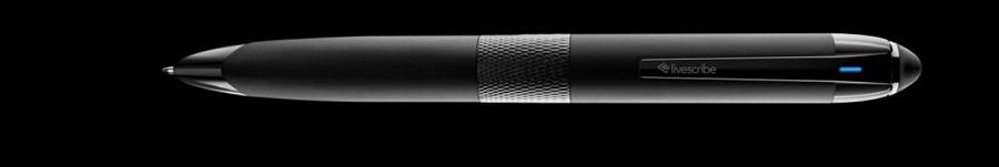 stylo connecte livescribe 3
