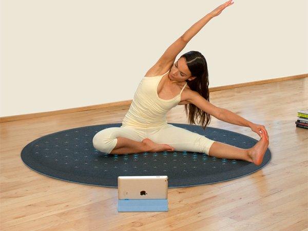 innovations et objets connectes fitness tera