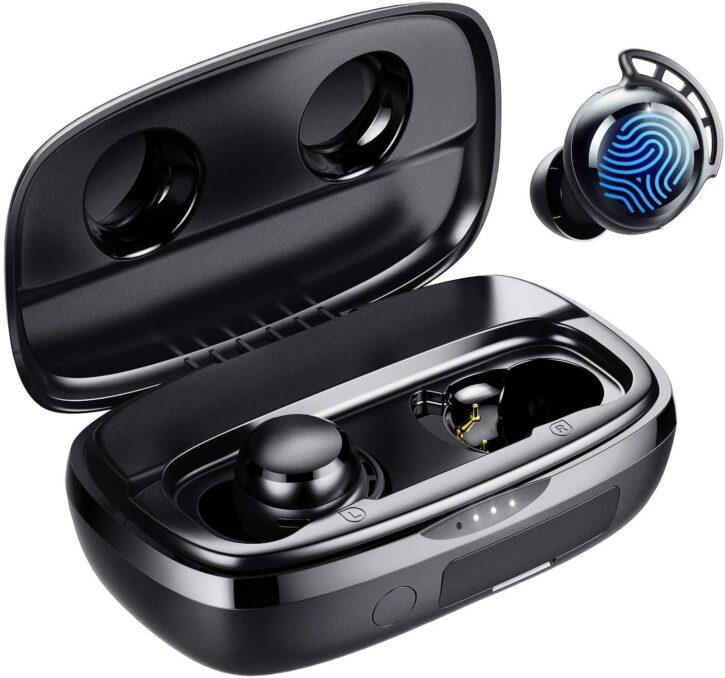 tribit écouteurs sans fil