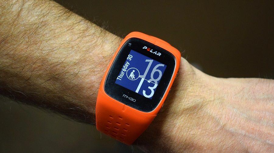large éventail bien prix abordable Polar M430, une nouvelle smartwatch de qualité pour le running
