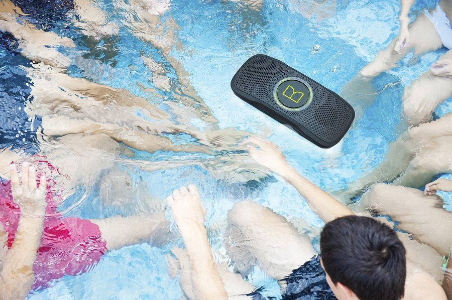 SuperStar BackFloat enceinte watrproof