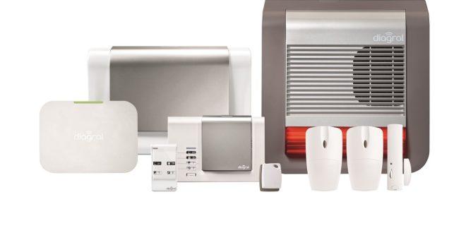 e One, une nouvelle gamme d'alarmes ultra connectées