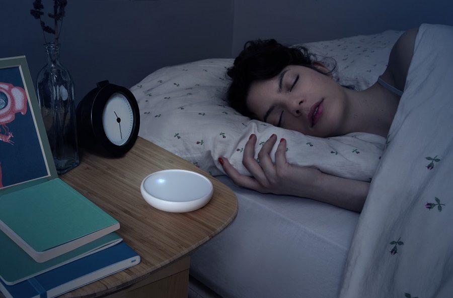 Dodow s'endormir