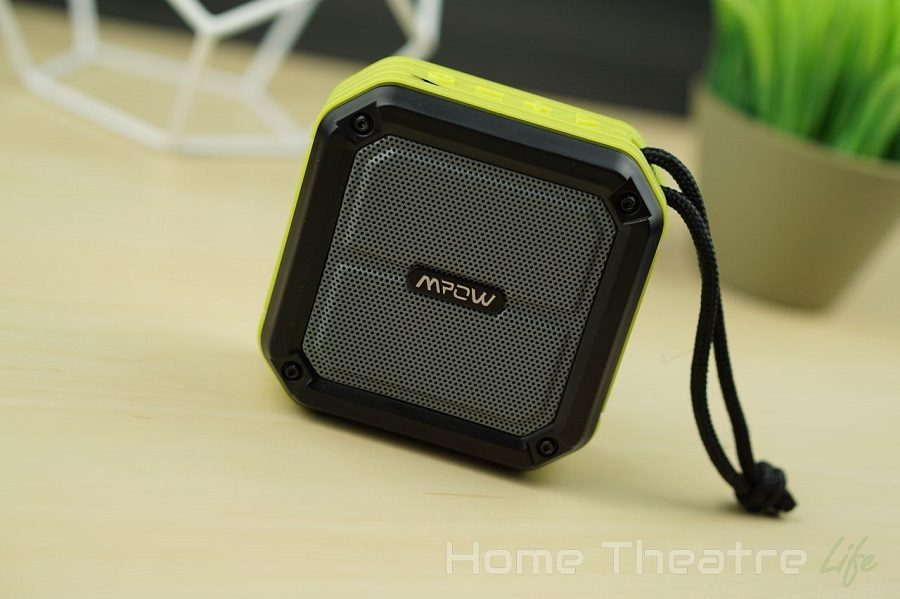Mpow Aquapro enceinte waterproof