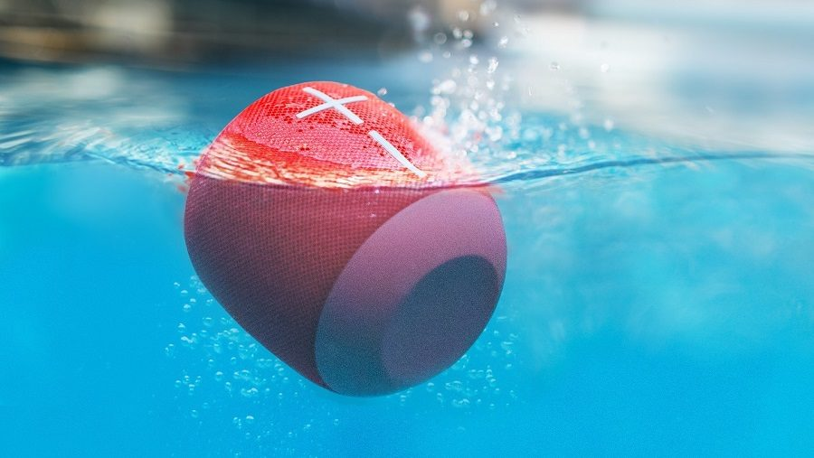 Wonderboom enceinte waterproof
