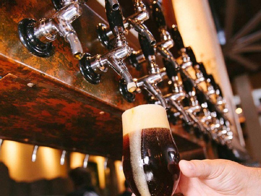 bière innovation technologique
