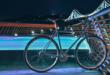Brillez de mille feux avec Lyra, le vélo connecté à LEDs