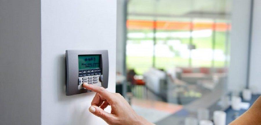 Alarme de maison alarme maison sans fil rtcip et option for Alarme maison iphone