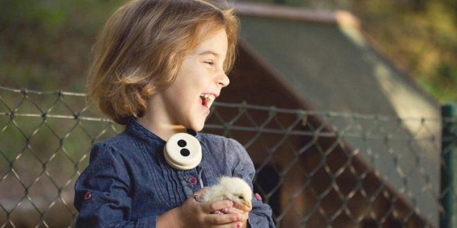 Benjamin Button, un appareil photo intelligent pour la famille