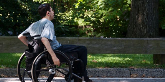 fauteuil roulant intelligent