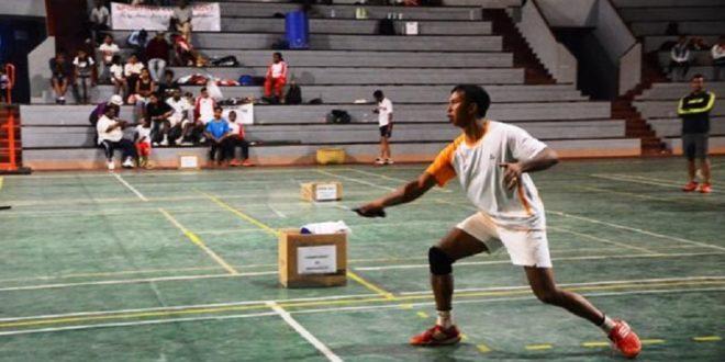 badminton connecté