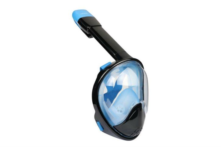 HiCool 180 degree masque plongée