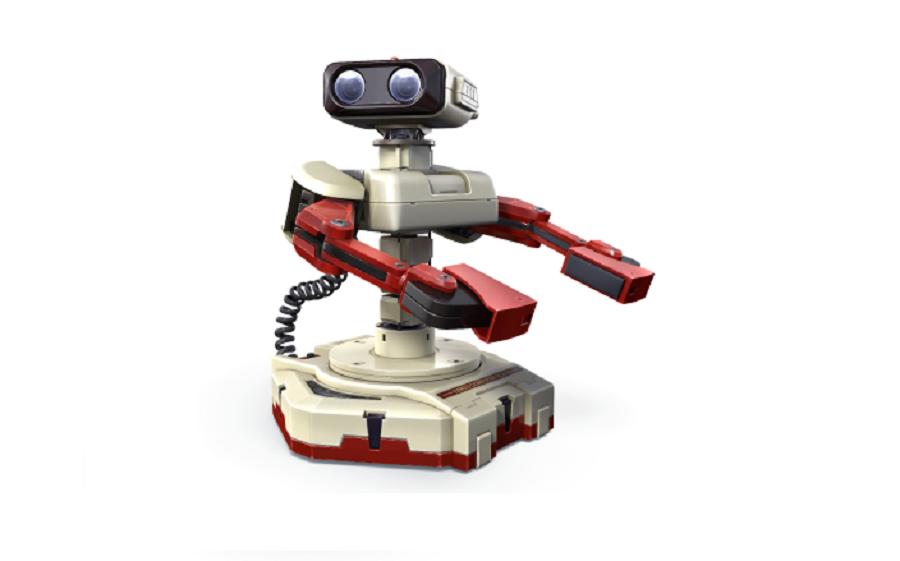 Test Maze Breaker & Pokibot Design et Ergonomie R.O.B