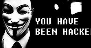anonymous hacker objet connecte