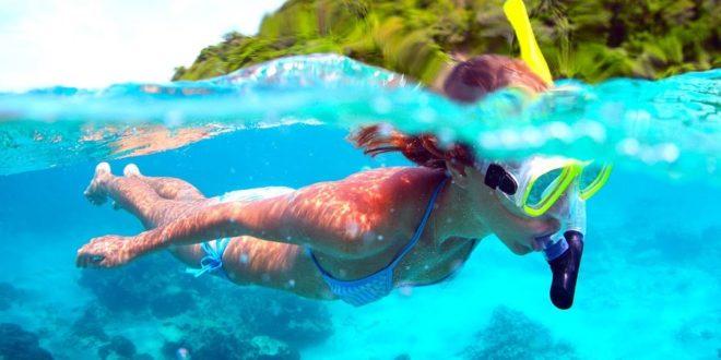 [ETE] Cinq accessoires pour pratiquer la plongée connectée