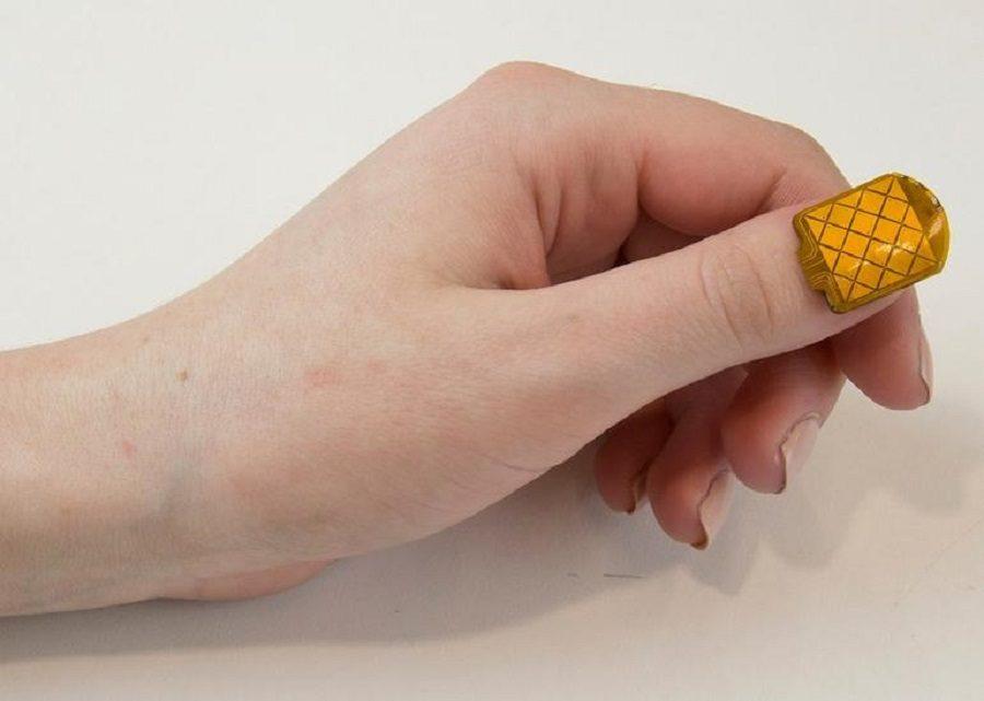 nailo ongles connectés