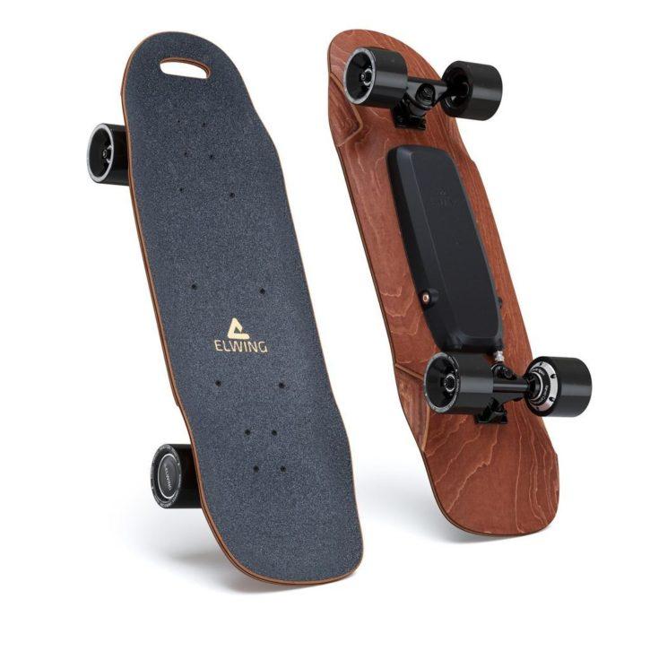 skateboard electrique elwing nimbus