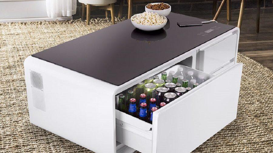 table basse connect e d couvrez la s lection de la r daction. Black Bedroom Furniture Sets. Home Design Ideas