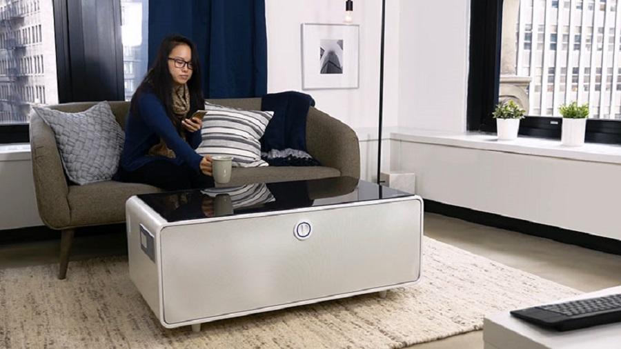 table basse connect e d couvrez la s lection de la. Black Bedroom Furniture Sets. Home Design Ideas