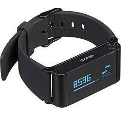 withings pulse o2 comparatif des bracelets connectes
