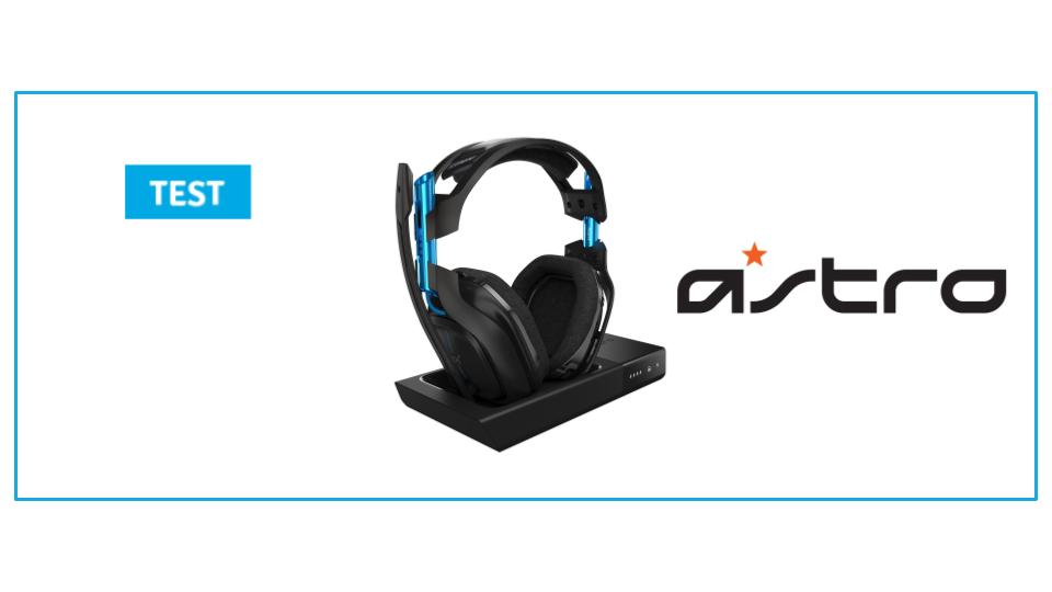Astro A50 PC branchement funkar rencontres en ligne