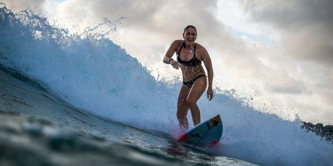 surf connecté